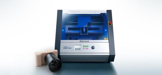 MDX-50 Milling Machine