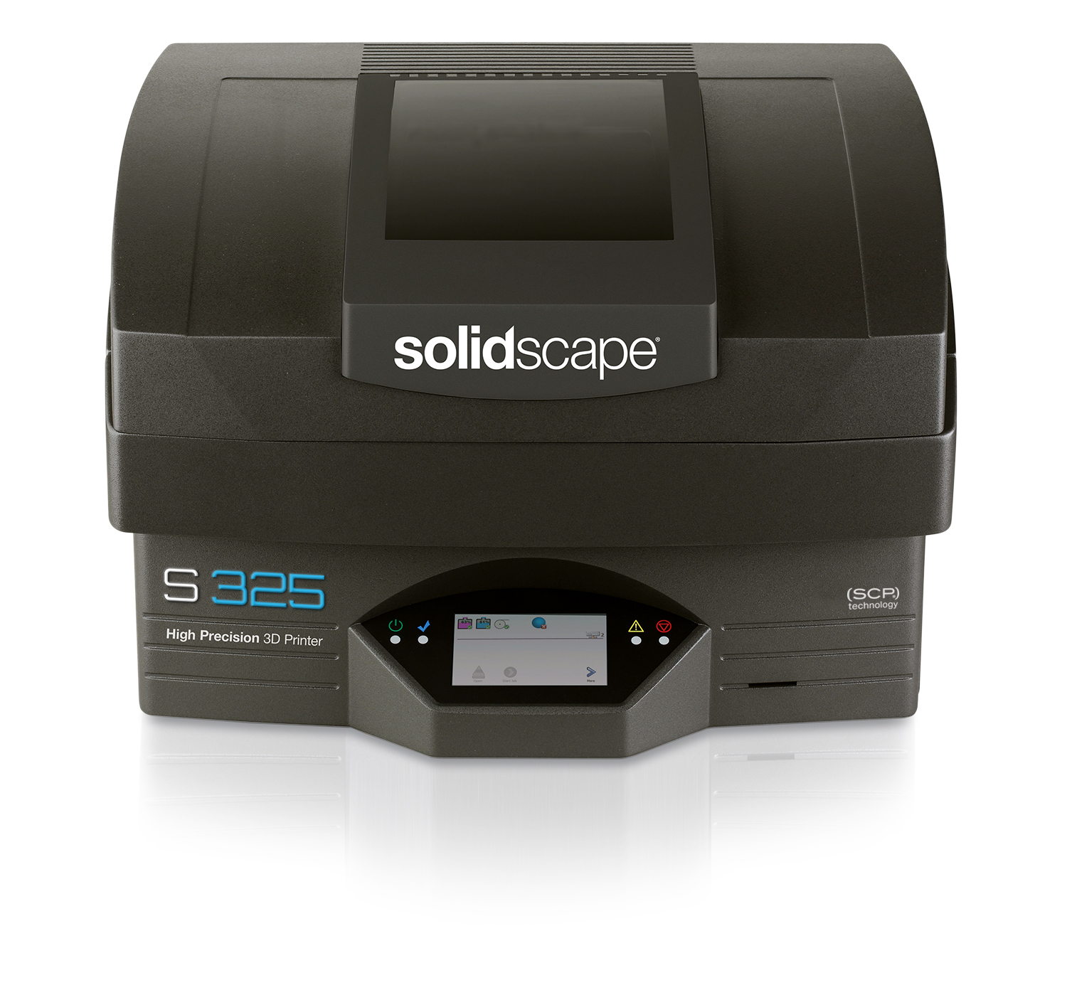 Solidscape S360 printer